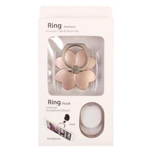 Accessories - Phone Ring Holder